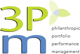 3PM Partners Logo